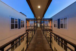 Photo 39: 508 10147 112 Street in Edmonton: Zone 12 Condo for sale : MLS®# E4192663