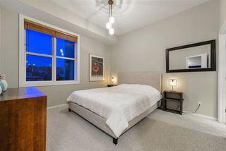 Photo 23: 508 10147 112 Street in Edmonton: Zone 12 Condo for sale : MLS®# E4192663