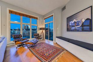 Photo 21: 508 10147 112 Street in Edmonton: Zone 12 Condo for sale : MLS®# E4192663