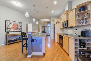 Photo 13: 508 10147 112 Street in Edmonton: Zone 12 Condo for sale : MLS®# E4192663