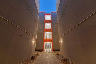 Photo 43: 508 10147 112 Street in Edmonton: Zone 12 Condo for sale : MLS®# E4192663