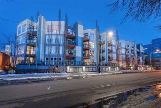 Photo 4: 508 10147 112 Street in Edmonton: Zone 12 Condo for sale : MLS®# E4192663
