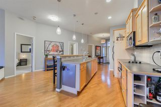 Photo 14: 508 10147 112 Street in Edmonton: Zone 12 Condo for sale : MLS®# E4192663