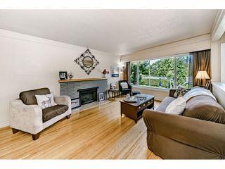 Photo 7: 11364 GLEN AVON Drive in Surrey: Bolivar Heights House for sale (North Surrey)  : MLS®# R2451233