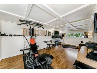 Photo 26: 11364 GLEN AVON Drive in Surrey: Bolivar Heights House for sale (North Surrey)  : MLS®# R2451233
