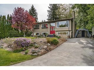Photo 3: 11364 GLEN AVON Drive in Surrey: Bolivar Heights House for sale (North Surrey)  : MLS®# R2451233