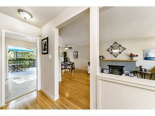 Photo 6: 11364 GLEN AVON Drive in Surrey: Bolivar Heights House for sale (North Surrey)  : MLS®# R2451233