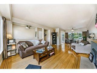 Photo 9: 11364 GLEN AVON Drive in Surrey: Bolivar Heights House for sale (North Surrey)  : MLS®# R2451233