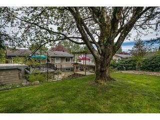 Photo 36: 11364 GLEN AVON Drive in Surrey: Bolivar Heights House for sale (North Surrey)  : MLS®# R2451233