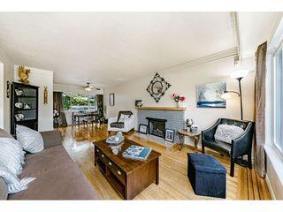 Photo 10: 11364 GLEN AVON Drive in Surrey: Bolivar Heights House for sale (North Surrey)  : MLS®# R2451233