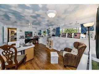 Photo 30: 11364 GLEN AVON Drive in Surrey: Bolivar Heights House for sale (North Surrey)  : MLS®# R2451233