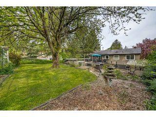 Photo 37: 11364 GLEN AVON Drive in Surrey: Bolivar Heights House for sale (North Surrey)  : MLS®# R2451233