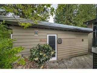 Photo 35: 11364 GLEN AVON Drive in Surrey: Bolivar Heights House for sale (North Surrey)  : MLS®# R2451233