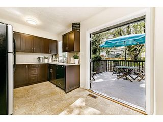 Photo 17: 11364 GLEN AVON Drive in Surrey: Bolivar Heights House for sale (North Surrey)  : MLS®# R2451233