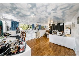Photo 29: 11364 GLEN AVON Drive in Surrey: Bolivar Heights House for sale (North Surrey)  : MLS®# R2451233