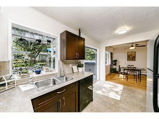 Photo 18: 11364 GLEN AVON Drive in Surrey: Bolivar Heights House for sale (North Surrey)  : MLS®# R2451233