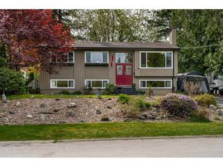 Photo 2: 11364 GLEN AVON Drive in Surrey: Bolivar Heights House for sale (North Surrey)  : MLS®# R2451233