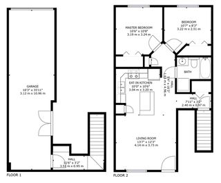 Photo 33: 29 1623 TOWNE CENTRE Boulevard in Edmonton: Zone 14 Carriage for sale : MLS®# E4196935
