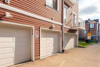 Photo 20: 29 1623 TOWNE CENTRE Boulevard in Edmonton: Zone 14 Carriage for sale : MLS®# E4196935