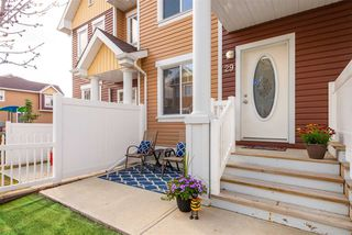 Photo 25: 29 1623 TOWNE CENTRE Boulevard in Edmonton: Zone 14 Carriage for sale : MLS®# E4196935
