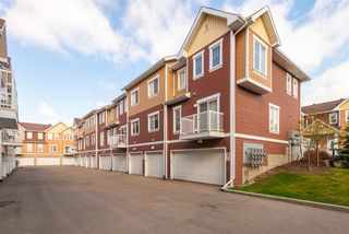 Photo 22: 29 1623 TOWNE CENTRE Boulevard in Edmonton: Zone 14 Carriage for sale : MLS®# E4196935