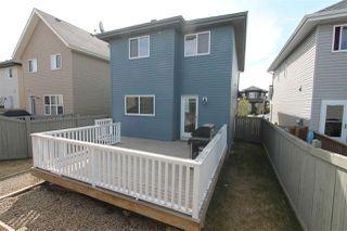 Photo 29: 123 59 Street in Edmonton: Zone 53 House for sale : MLS®# E4198286