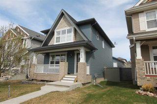 Photo 2: 123 59 Street in Edmonton: Zone 53 House for sale : MLS®# E4198286