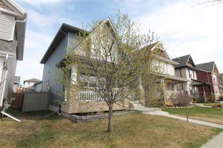 Photo 3: 123 59 Street in Edmonton: Zone 53 House for sale : MLS®# E4198286