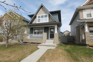 Photo 1: 123 59 Street in Edmonton: Zone 53 House for sale : MLS®# E4198286
