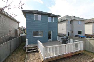 Photo 31: 123 59 Street in Edmonton: Zone 53 House for sale : MLS®# E4198286