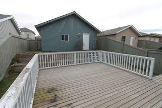 Photo 30: 123 59 Street in Edmonton: Zone 53 House for sale : MLS®# E4198286