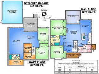 Photo 2: 2098 Arden Rd in COURTENAY: CV Courtenay City House for sale (Comox Valley)  : MLS®# 840528