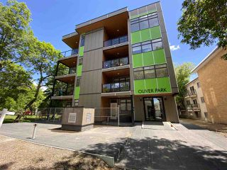 Main Photo: 201 10227 115 Street in Edmonton: Zone 12 Condo for sale : MLS®# E4200039
