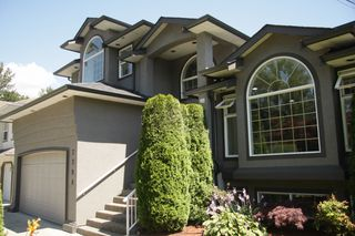 Photo 3: 7798 Taulbut Street in : Mission BC House for sale (Mission)