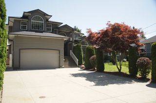 Photo 1: 7798 Taulbut Street in : Mission BC House for sale (Mission)