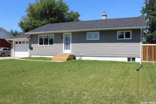 Photo 1: 119 McDonald Road in Estevan: Hillcrest RB Residential for sale : MLS®# SK818027