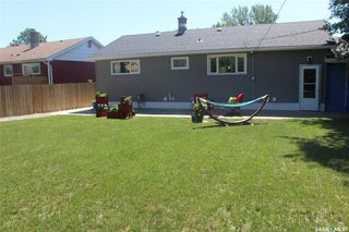 Photo 32: 119 McDonald Road in Estevan: Hillcrest RB Residential for sale : MLS®# SK818027