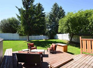Photo 26: 82 MEADOWBROOK Road: Sherwood Park House for sale : MLS®# E4208183