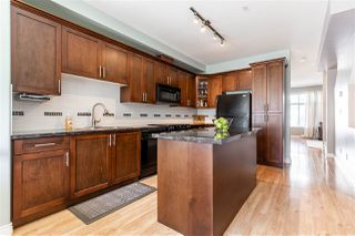 Photo 5: 85 20449 66 AVENUE in Langley: Willoughby Heights Townhouse for sale : MLS®# R2477167