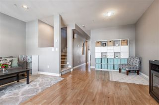 Photo 3: 85 20449 66 AVENUE in Langley: Willoughby Heights Townhouse for sale : MLS®# R2477167
