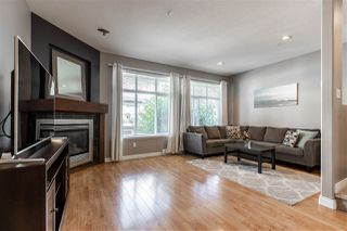 Photo 2: 85 20449 66 AVENUE in Langley: Willoughby Heights Townhouse for sale : MLS®# R2477167