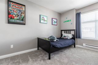 Photo 11: 85 20449 66 AVENUE in Langley: Willoughby Heights Townhouse for sale : MLS®# R2477167