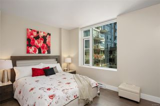 Photo 8: 706 960 Yates St in : Vi Downtown Condo for sale (Victoria)  : MLS®# 852127