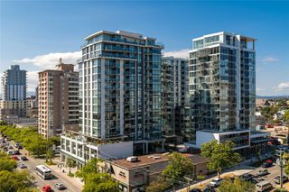 Photo 20: 706 960 Yates St in : Vi Downtown Condo for sale (Victoria)  : MLS®# 852127