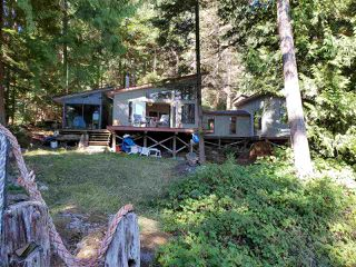 "Photo 32: 468 GAVIN Road: Keats Island House for sale in ""Eastbourne Estates"" (Sunshine Coast)  : MLS®# R2494096"