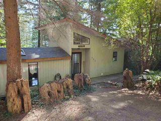 "Photo 4: 468 GAVIN Road: Keats Island House for sale in ""Eastbourne Estates"" (Sunshine Coast)  : MLS®# R2494096"