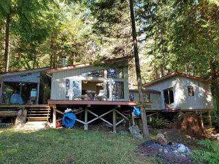 "Photo 33: 468 GAVIN Road: Keats Island House for sale in ""Eastbourne Estates"" (Sunshine Coast)  : MLS®# R2494096"