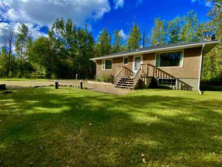 Photo 1: 200 462014 RR 10: Rural Wetaskiwin County House for sale : MLS®# E4213337