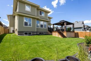 Photo 42: 12807 200 Street in Edmonton: Zone 59 House for sale : MLS®# E4213671