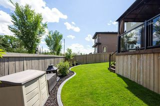 Photo 40: 12807 200 Street in Edmonton: Zone 59 House for sale : MLS®# E4213671